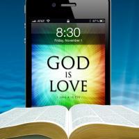 L'Applicazione a Dio che non è un'App
