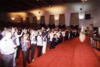 Servizio di adorazione